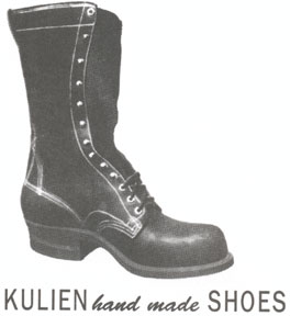 Kulien Hand Made Shoes